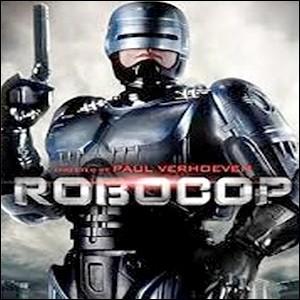 [Robocop] Qui était-il avant de devenir un cyborg ?