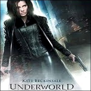 [Underworld] Quelle est la particularité de Michael Corvin ?