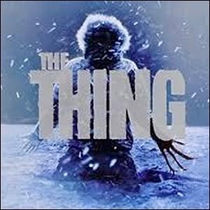 [The Thing] Où l'histoire du film se déroule-t-elle ?