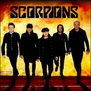 "Scorpions : Qui est le chanteur de ""Still Lovin' You"" ?"