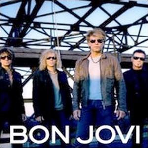Bon Jovi a reçu le Golden Globe de la meilleure chanson avec ...