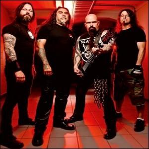 Slayer : quel album les a propulsés au rang de stars ?