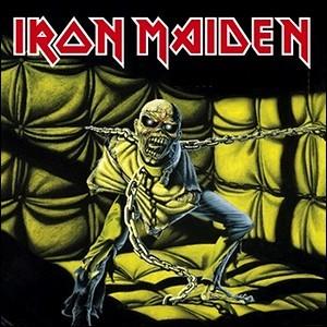 """Iron Maiden : quel album révèle le célèbre tître """"Trooper"""" ?"""