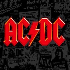 Le groupe AC / DC est originaire de ...