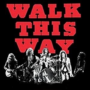 """Quel groupe rock s'associa à Run DMC pour """"Walk this Way"""" ?"""