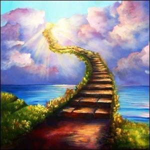"""Quel groupe interprète le légendaire """"Stairway to Heaven"""" ?"""