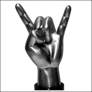 Quel groupe tient le record de l'album rock le plus vendu ?