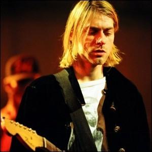 Nirvana : Kurt Kobain était reconnu comme le représentant ...