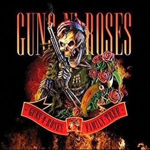 """Qui est le célèbre guitariste des """"Guns n' Roses"""" ?"""