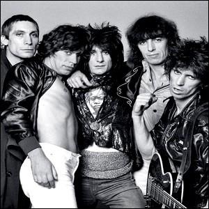 Combien d'albums ont sorti les Rolling Stones ?
