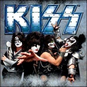 Quel est le plus célèbre titre du groupe Kiss ?