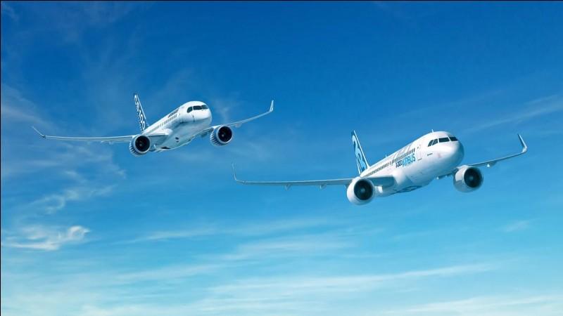 Le siège social d'Airbus est à Zurich en Suisse.