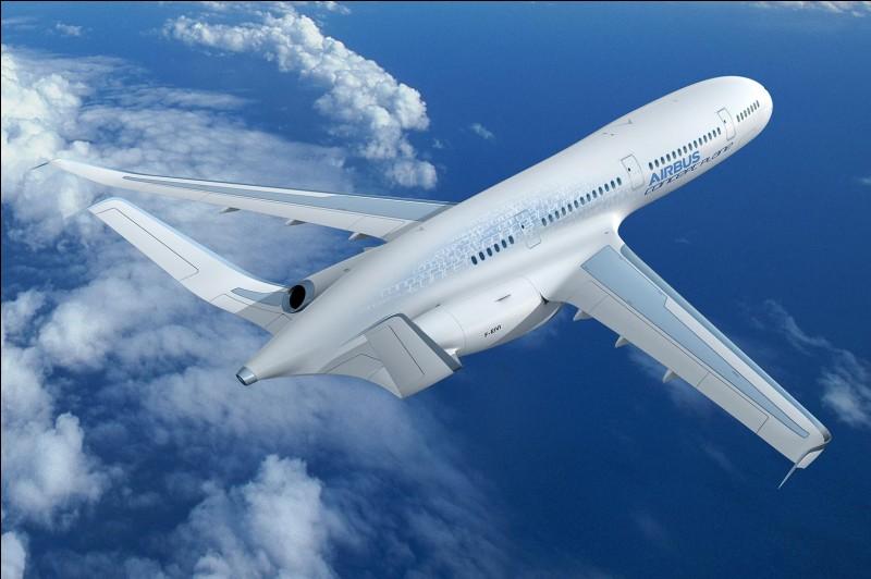 L'entreprise Airbus a été créée en 1980.