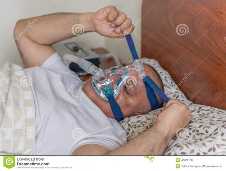 Recommandé pour lutter contre les apnées du sommeil !
