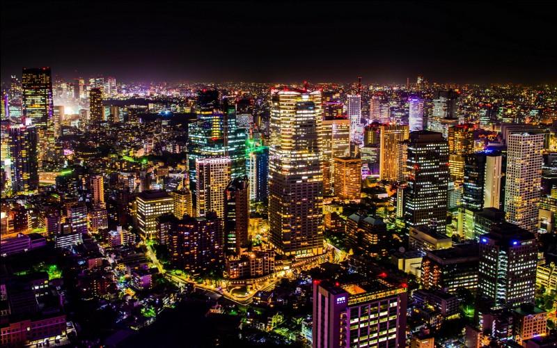 Quelle est la première capitale du Japon ?