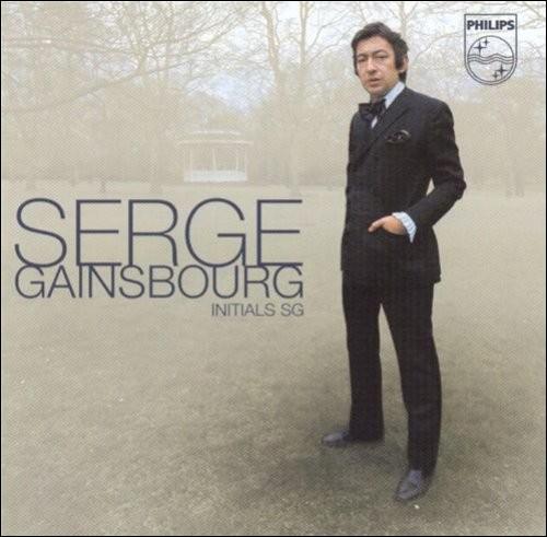 "On commence avec Serge Gainsbourg ! On s'fait des langues en ... Et ""bang !"" On embrasse."