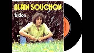 Et continuons avec Alain Souchon !Elle me dit partons à la mer, dans ton bolide fendons l'airElle passe pas l'quatre-vingts ma ...Consternation.