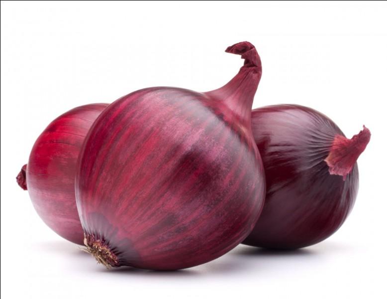 L'une de nos AOC bretonnes est l'oignon rouge. Quelle ville est réputée pour ces légumes ?