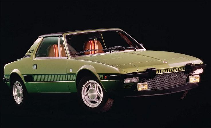 Ne cherchez pas, celle-ci est une Fiat. Mais c'est le nom du modèle qui est original. Lequel est-ce ?