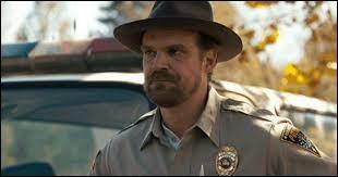 Comment s'appelait la fille du shérif Hopper ?