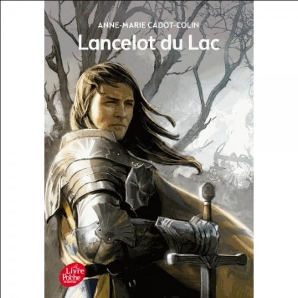 Qui est Lancelot ?