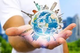 Trouvez l'intrus : les capitales du monde