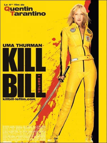 Quel surnom ne possède pas Béatrix Kiddo dans Kill Bill (vol.1 et 2) ?