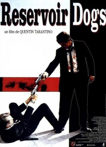 Les films de Quentin Tarantino