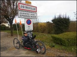 À Joinville (Haute-Marne), les habitants se nomment les ...