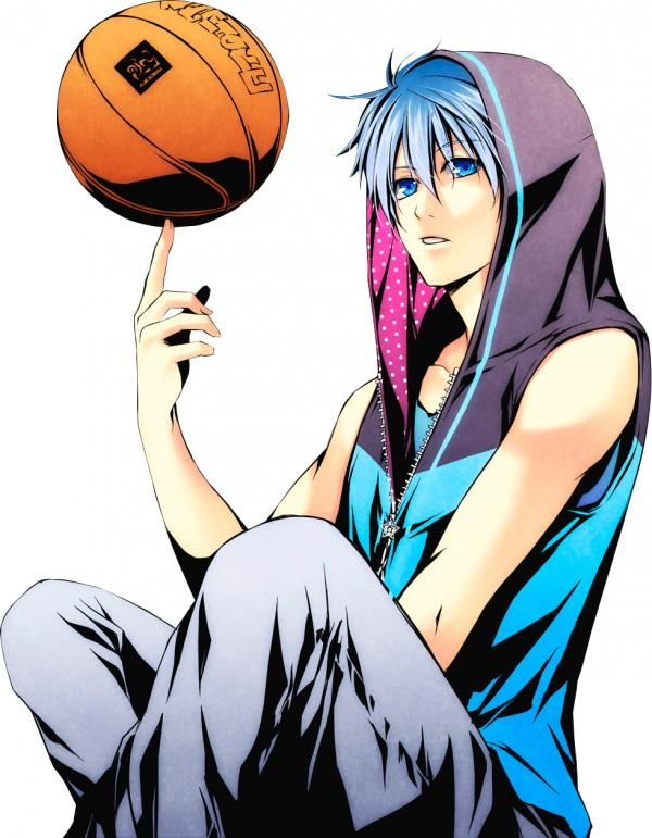 Kuroko no Basket : Kuroko Tetsuya