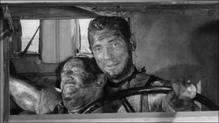 Quel est ce film d'Henri-Georges Clouzot ?