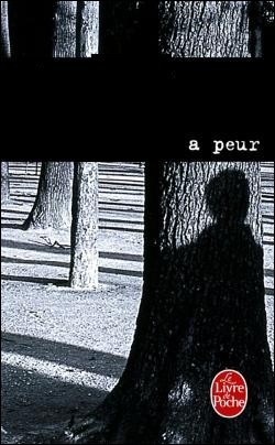 Qui a peur dans le titre d'un roman policier ?