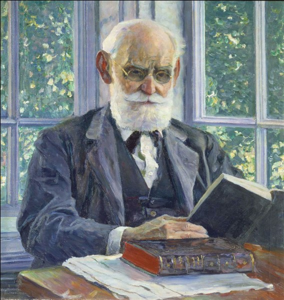 Pour quelle étude Ivan Pavlov est-il célèbre ?