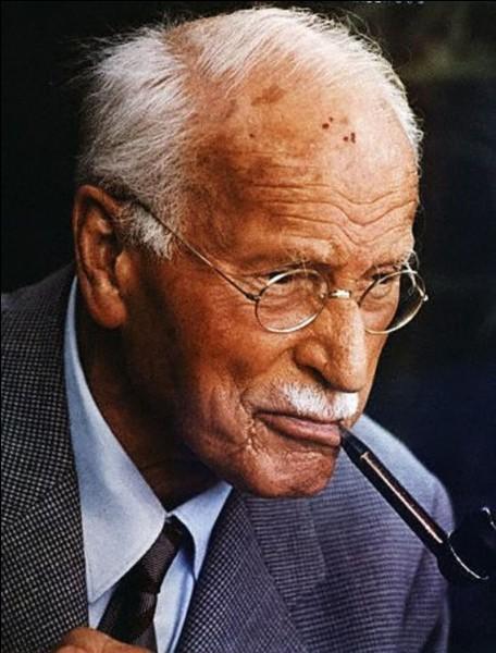 Pour Carl Jung, qu'est-ce que la sexualité ?