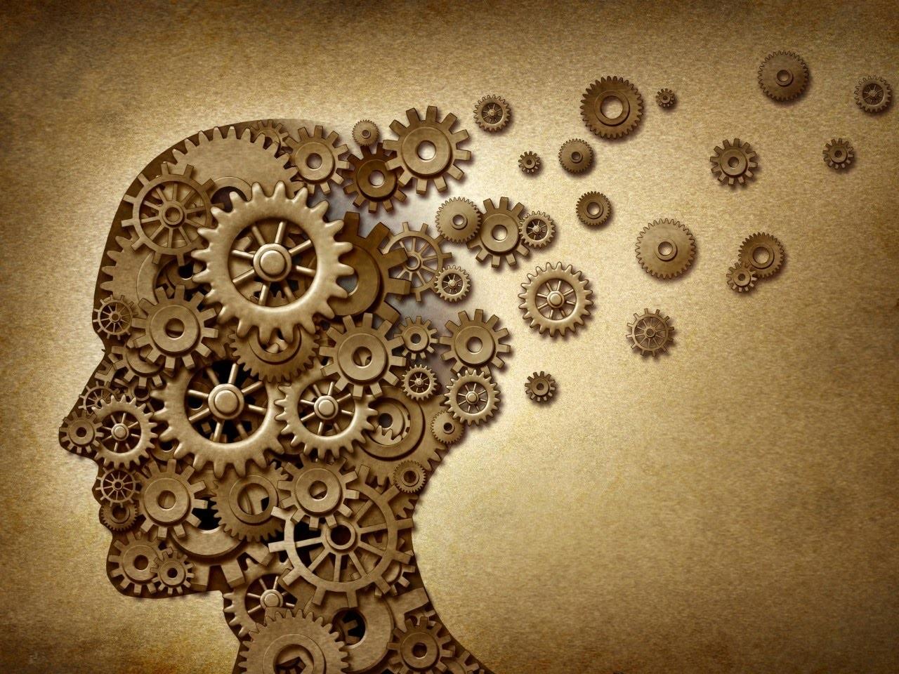 Psychologie (1)