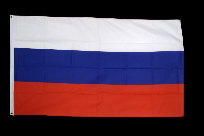 Les différents drapeaux