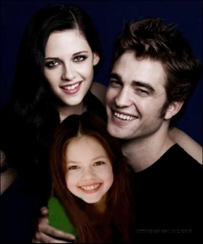 Quel est le nom de famille d'Edward ?