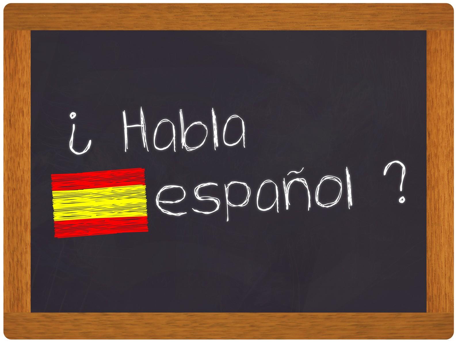 Vocabulaire espagnol (4)