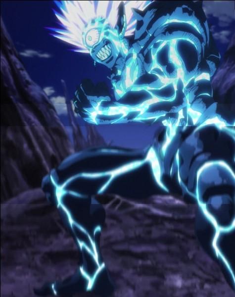 Question méchant, One Punch Man n'a pas beaucoup à donner. Et pour cause, Saitama n'a besoin que d'un coup de poing pour les vaincre. Boros, lui, a réussi l'impossible : il a survécu à de multiples frappes de Saitama. Mais lorsque Saitama se décide à utiliser sa «frappe vénère» il perdra le combat et mourra quelques instants après. Pourquoi est-il venu sur Terre ?