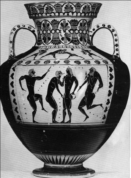 Quelle était la couleur de peau des Phéniciens, ancêtres des Carthagénois ?
