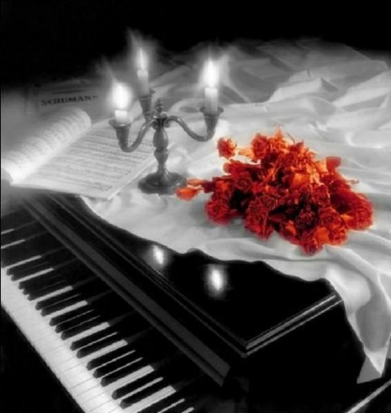 Sur un piano, combien de noires ? Combien de blanches ? (sachant qu'un piano a 88 touches)