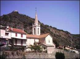 Et pour finir, je vais vous demander le gentilé des habitants de La Saulce (Hautes-Alpes). Ils se nomment les ...
