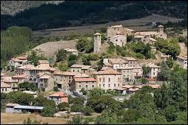 Les habitants de Montmorin (Hautes-Alpes) se nomment ...
