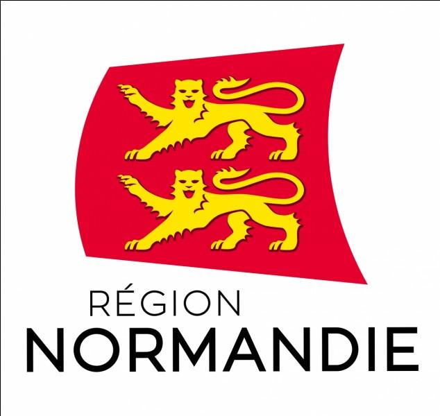 Et en Normandie, combien ?