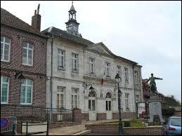 Notre balade commence dans les Hauts-de-France, à Agny. Commune commence de la communauté urbaine d'Arras, elle se situe dans le département ...