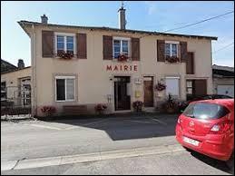 Nous sommes maintenant dans le Grand-Est, à Brouville. Village du Lunévillois, dans le canton de Baccarat, il se trouve dans le département ...