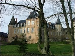 Je vous emmène en Bourgogne-Franche-Comté à la découverte du château de Dracy-les-Couches. Nous serons dans le département ...
