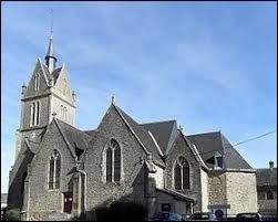 Saint-Pierre-sur-Orthe est une commune Mayennaise située en région ...