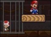 Mario doit-il sauver une personne ?