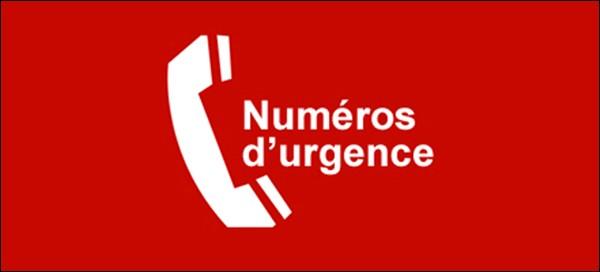 Si je suis dans l'Union européenne, mais en dehors des frontières françaises, quel numéro dois-je appeler s'il m'arrive un accident ou l'un de mes proches ?